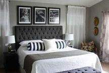 Bedroom Enchantment