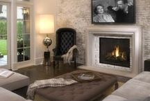 Family & Living Room Spaces