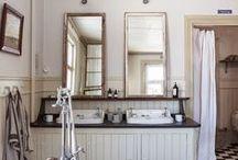 Kylpyhuoneeseen - bathroom