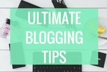 Blogging Tips / Blogging is a great way to work from home and make money doing what you love!  Here you'll find the Best Ultimate Tips & Guides to help you grow your traffic, build a following on social media, create great blog content, improve your design, and feel confident promoting your stuff on social media. take your blogging to the next level. Let's do this! Join My Tribe at www.simplicitygal.com for More Ultimate Blogging Productivity Tips & Resources