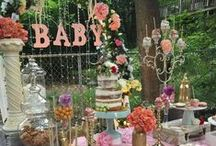 Baby Shower / party ideas