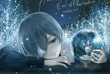 ♡our!Ciel (Astre) Phantomhive♡ / Because I simply love the kiddo! ^.^