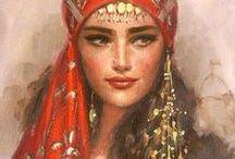 Gypsy / Gitanos