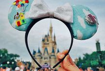 Everything Disney / Everything I love and adore about all things Disney! #disneyland #disneyside #disney