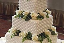 Torta nuziale / Wedding Cakes