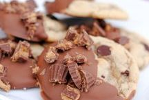 Cookies / Yummy cookies recipes for special occasions like Fridays!