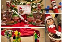 Christmas Activities / Family time is the best time! Find fun and creative ideas to add to your holiday bucket list.