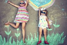 Father's Day Ideas / Great ideas to make daddy's day special!