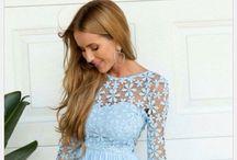 Dresses & Dancing