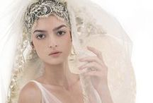 Bridal Veils / Veli Sposa