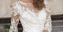 Abiti da Sposa Pizzo / Lace Wedding Dresses