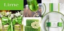 Verde per il tuo matrimonio / Green wedding ideas