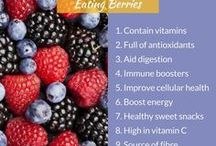 Amazing benefits for you of all things healthy / see amazing benefits of all things healthy in beautifully presented pictures