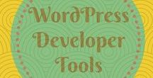 WordPress Developer Tools / WordPress Developer Tools- Find out more at https://www.nimbusthemes.com/wordpress-code-generators/