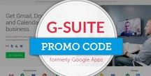 G-Suites: Everything you need to Know