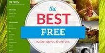 Best Free WordPress Themes / Best Free WordPress Themes