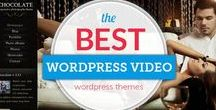 Best Video WordPress Themes / Best Video WordPress Themes