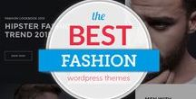 Best Fashion Blog WordPress Themes / Best Fashion Blog WordPress Themes