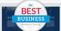 Best Business WordPress Themes / Best Business WordPress Themes