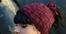 Woolly Wormhead free Hat knitting patterns