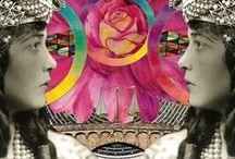 Mystic Mama Art