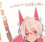 1bitHeart / Nanashi is cute
