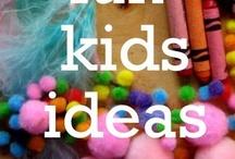 kids Ideas / by Ge Ferris