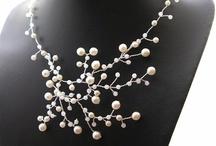 Jewellery / by Kinga Liberska