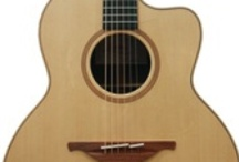 Original Series  / by George Lowden Guitars