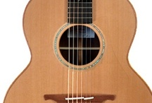 The 38 / by George Lowden Guitars
