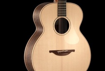 Baritone  / by George Lowden Guitars