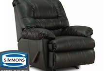 Recliners / Sit back and relax with these great recliners!