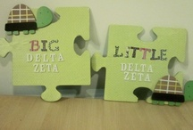 Bigs and Littles / by KD EtaBeta