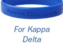 Prevent Child Abuse America / by KD EtaBeta