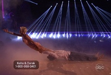 Derek on DWTS / by Pure Derek Hough