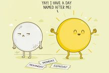 Funnies:) / Cool and funny things:) / by Lilya K
