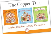 Copper Tree Books / Books That Can Help Children To Help Themselves
