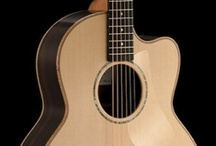The Stage Edition / by George Lowden Guitars