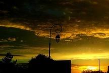 World... My Vision / Pics taken by my Galaxy Note phone.  Instagram: davmuhire