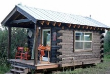 ....Tiny Houses / Casas Pequenas / by Ge Ferris