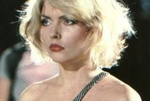 Sunday Girl / All things Debbie Harry <3 / by the importance of eyeliner