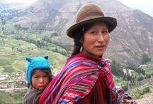 Peru / by Wendy Stefansson