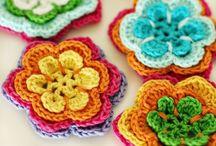 Beauty sweet crochet / Sometimes I'm a child... :)