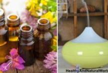 Essential Oils & Aromatherapy / This board is about essential oils and how to use them.