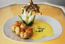 Salsas del mundo recetas / Aprende con Foodinterest a elaborar paso a pasa diferentes salsas sencillas para acompañar tus platos.