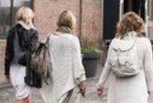 Zusss / Zusss is: Eigenwijs, Uniek, Basic en Stoer! En verkrijgbaar bij Pieters Zevenbergen #mijnZusss