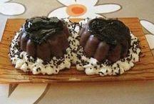 10 recetas sin gluten / El 27 de mayo es el Día del Celíaco. En Foodinterest lo celebramos publicando 10 recetas sin gluten.