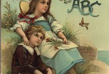 P: CHILDREN'S BOOKS / Children,s Books (illustrations variety of artists) / by Gary a Collector