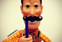Woody / ♥