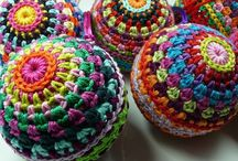 All things KNITTED / Ideas for knitting